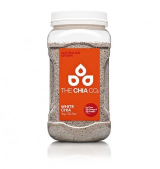 Chia Seed White ( Trắng) 1kg